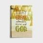 Graduation - Adventure Begins with God - 3 Premium Cards