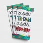 Graduation - Ta-Dah - Money Card - 3 Premium Cards