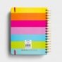 Maghon Taylor - God Has More - 2021-2022 18-Month Agenda Planner