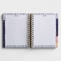 Grace Carried Me Here - 2021-2022 18-Month Agenda Planner