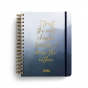 I Know the Author - 2021-2022 18-Month Agenda Planner