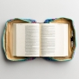 Bible Case - Wisteria Waves