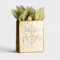Two Shall Become One - Large Gift Bag with Tissue