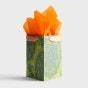 Celebrate Joy - Medium Gift Bag with Tissue