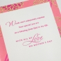 Mother's Day - My Wonderful Wife - 1 Premium Card