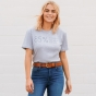 Candace Cameron Bure - 85% - Relaxed Fit T-Shirt