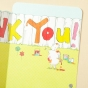 Really Woolly - Thank You - Message For You - 6 Premium Cards