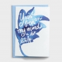 Praying for You - You've Been on My Mind - 3 Greeting Cards