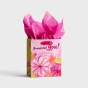 Beautiful You - Small Gift Bag with Tissue