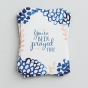 You've Been Prayed For - 10 Premium Note Cards