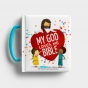 My God Loves Me Bible - Carry Along Book