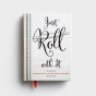 Just Roll With It - Devotional Gift Book