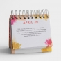 Holley Gerth - Bible Promises Gift Book, Prayers to Share & Perpetual Calendar - Gift Set