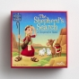The Shepherd's Search - A Cooperative Game