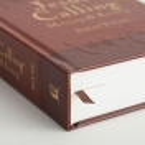 Sarah Young - Jesus Calling, Morning & Evening - Devotional Book
