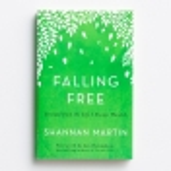 Shannan Martin - Falling Free