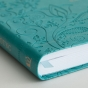Sarah Young - Jesus Calling - Large Deluxe Edition, Teal
