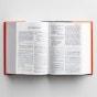 ESV Large Print Study Bible - Hardcover