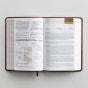 ESV Student Study Bible - Chestnut