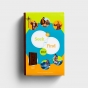 ESV Seek and Find Bible for Kids - TruTone, Brown
