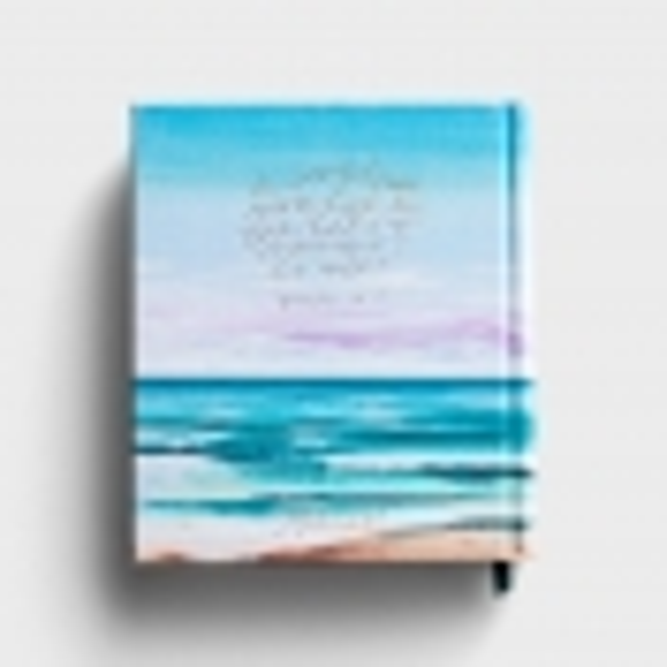 Hosanna Revival ESV Journaling Bible - Captiva