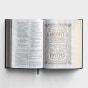 ESV Women's Study Bible - Cloth Hardcover, Dark Teal