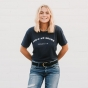 Candace Cameron Bure  - Ain't No Shame Tee - Relaxed Fit T-Shirt