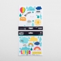 Illustrated Faith - 45-Piece His Promise Stickers
