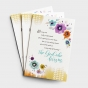 Holley Gerth - With Us Every Step - 3 Premium Cards