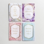 Nature's Beauty - Bundle of 6 Boxed Cards