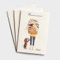 Hey Momma - Loads of Fun - 3 Premium Cards