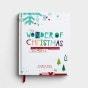 Shanna Noel - The Wonder of Christmas - Advent Journal for Girls