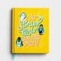 30 Stories for Girls with God-Sized Dreams