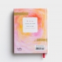 Holley Gerth - Be courageous and Write in a Way That Scares You a Little - Inspirational Journal