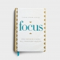 Transformed by Focus - Book and Necklace Gift Set
