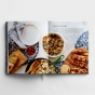 Abby Turner - The Living Table: Recipes and Devotions for Everyday Get-Togethers and Wooden Spoon Set