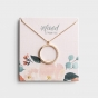 Refined - Necklace and Promise Box Gift Set
