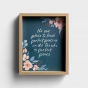 Studio 71 - Perfect Peace - Framed Tabletop & Wall Art