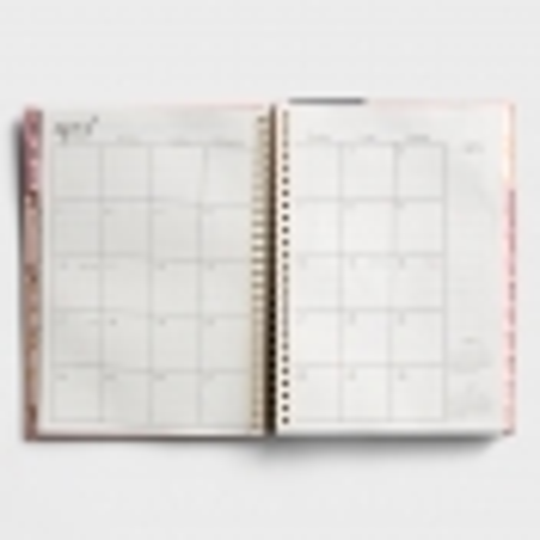Studio 71 - His Mercies Never End - 2022 Weekly Monthly Planner