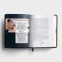 Candace Cameron Bure - One Step Closer NLT Bible & Ceramic Mug - Gift Set
