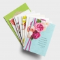 Friendship and Thank You - 8 Card Assortment Pack
