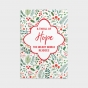 Good Steward - A Thrill of Hope - 18 Christmas Boxed Cards