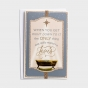 50th Anniversary Edition - The Only Thing That Really Matters is Jesus - 18 Christmas Boxed Cards