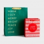 Candace Cameron Bure - All I Need For Christmas - Gift Wrap, Bags, & Tags Bundle