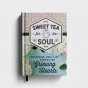 Sweet Tea for the Soul: Comforting, Real-Life Stories for Grieving Hearts - Gift Book