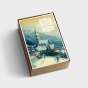 Thomas Kinkade - God's Love Still Shines Bright - 50 Christmas Boxed Cards