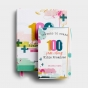 Shanna Noel - 100 Days of Bible Promises - Book & Prayers to Share Gift Set
