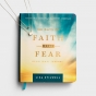Bold Faith - Devotional Journal and Necklace Gift Set