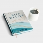 Deep Waters - Journal and Candle Gift Set