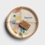 Hooray - Stoneware Mug & Plate - Gift Set